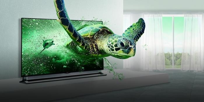 3d televizor - slika