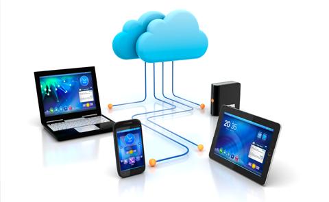 Prijenos podataka u Cloud