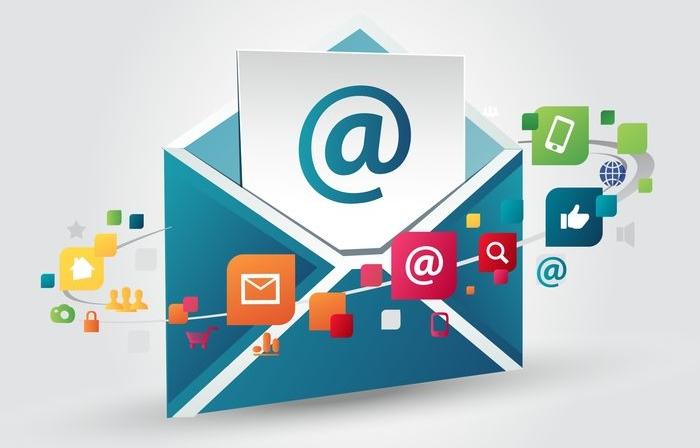 Pravila za slanje i slanje poruka na društvenim mrežama putem interneta