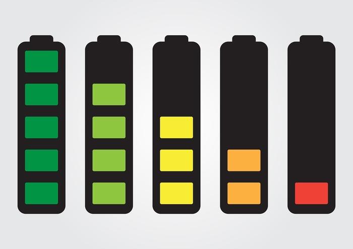 Punjenje baterije