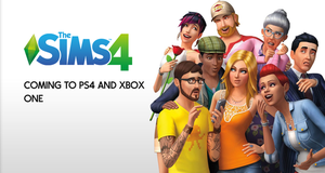 The Sims 4 dolaze na Xbox One i PS4