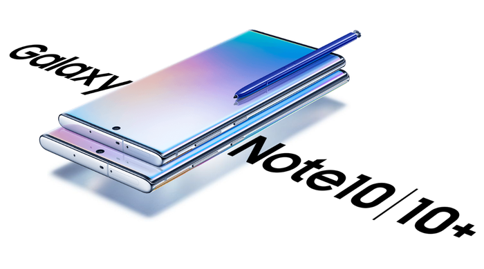 Samsung Galaxy Note10 i Note10+ (Plus)