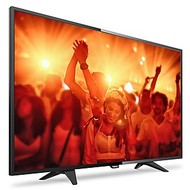 PHILIPS 32PHT4101 12, Led  TV, 80cm, HD Ready, DVB-T2