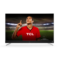 TCL LED TV U49C7006, 49'' (124 cm), 4K UHD, Android TV, 5 god. jamstva