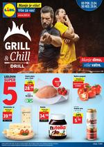 Lidl - Grill i chill