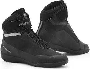 Rev'it! Shoes Mission Black 43