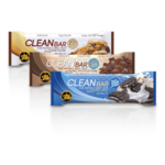 All Stars Clean Bar 60 g peanut butter chocolate