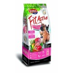 Fit Active Puppy & Junior Lamb & Apple, Rice 4 kg