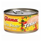 Giana Tuna salata texas 185 g