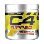 Cellucor C4 Ripped 165 g icy blue razz
