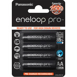 Panasonic baterije ENELOOP PRO AA ready to use B4
