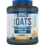 Applied Nutrition Critical Oats Proteinska kaša 3000 g jagoda