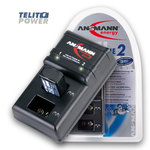 Ansmann Powerline 2