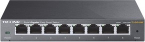 TP-Link TLSG108E switch