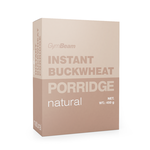 GymBeam Instant Buckwheat Porridge 450 g jagoda