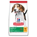 Hill's Science Plan Puppy Medium suha hrana za pse 2,5 kg