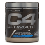 Cellucor C4 Ultimate 440 g icy blue raspberry