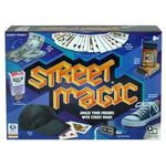 Street Magic - mađioničarski set