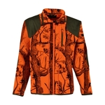 Percussion Ghost Camo fleece jakna