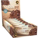 All Stars Clean Bar 60 g double chocolate chunk