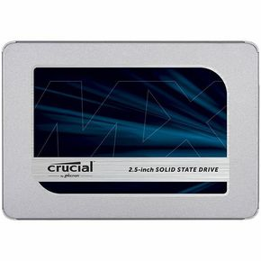 Crucial MX500 CT500MX500SSD1 SSD 500GB