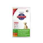 Hill's Science Plan Puppy Healthy Development™ Large Breed suha pasja hrana 2,5 kg