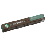 Starbucks by Nespresso® Pike Place Roast, 10 kapsula