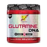 BSN Glutamine DNA 309 g unflavored 311 g