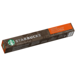 Starbucks by Nespresso® Single-Origin Colombia, 10 kapsula