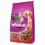 WHISKAS Adult govedina 300g