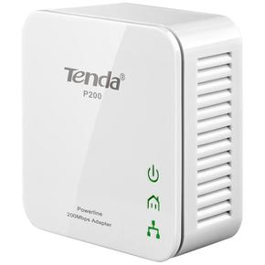 Tenda powerline adapter P200