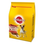 PEDIGREE Adult Mini s govedinom i povrćem 12kg