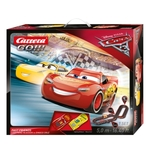 Carrera GO!: Auti 3(Cars 3) Fast friends staza za automobile