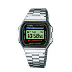 Casio ručni sat A168WA-1YES