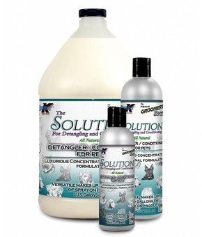Double K™ The Solution regenerator dlake 236 ml
