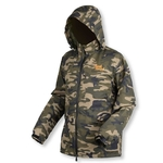 Prologic Bank Bound 3-Season Camo Fishing jakna
