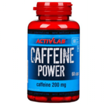 ActivLab Caffeine Power 60 tab.