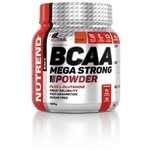 BCAA Mega Strong Powder - Nutrend orange 300 g